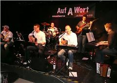 STS Coverband - Auf A Wort