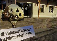 Walser Filmtage – Internationales Amateur-Filmfestival
