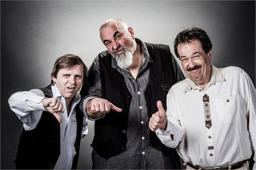 "Fritz Messner, Manfred Baumann, Peter Blaikner ""Best of Kultkabarett"""
