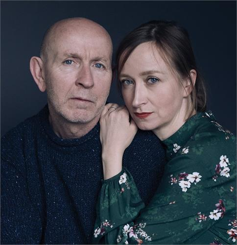 "Kieran Goss & Annie Kinsella - ""Oh, the Starlings"""