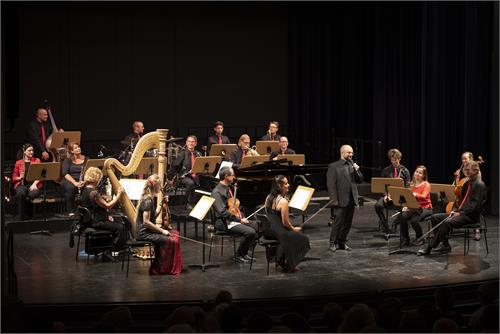 Salonorchester Bad Reichenhaller Philharmonie