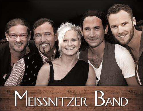 Meissnitzer Band & Martin Gruber