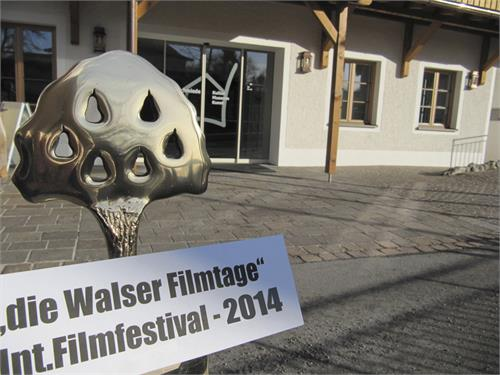 5. Internationale Walser Filmtage
