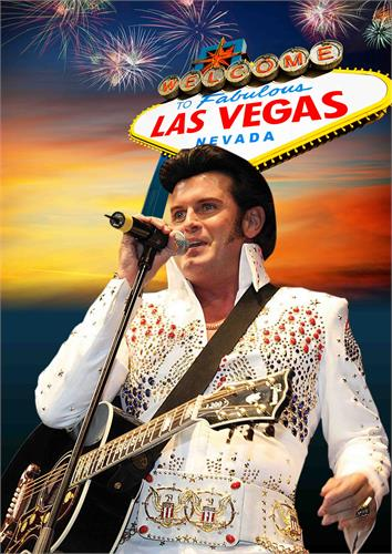 """Rusty"" – ""A Tribute to Elvis Presley"""